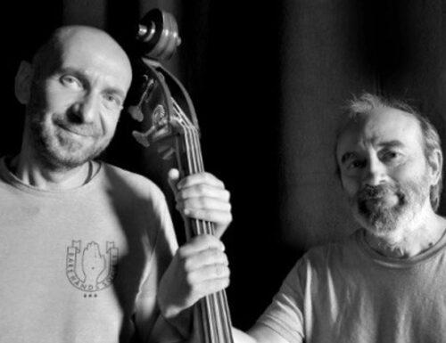 Carlo la Manna e Andrea Brunello in… una storia di amicizia e di amore per la Terra!