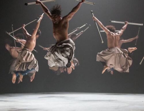 Il coreografo franco-algerino Hervé Koubi riapre il Sociale