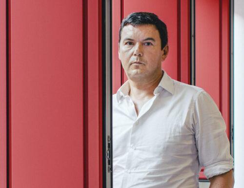 Festival dell'Economia: c'è anche Thomas Piketty