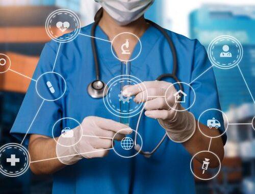 La pandemia spinge il mercato dei big data nella sanità