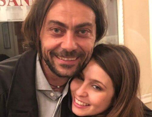Antonio e Lucienne Perreca in scena per il Teatro della Meraviglia