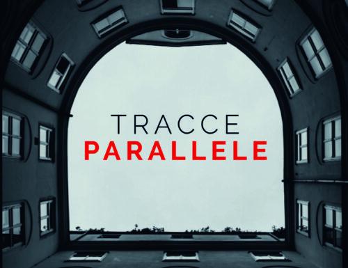 """Le """"Tracce parallele"""" di Mauro Zanetti"""