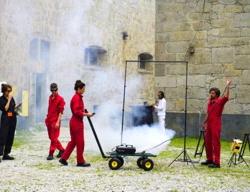 """Biennale d'arte """"50x50x50 tutto per tutti"""" al Forte di Fortezza"""
