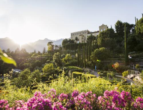 Trauttmansdorff: la bellezza è un giardino