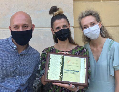 """Il 1° premio """"Città di Verona"""" consegnato a tre trentini"""