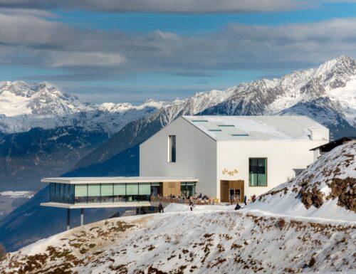Lumen Museum: fotografie di montagna nel cuore delle Dolomiti