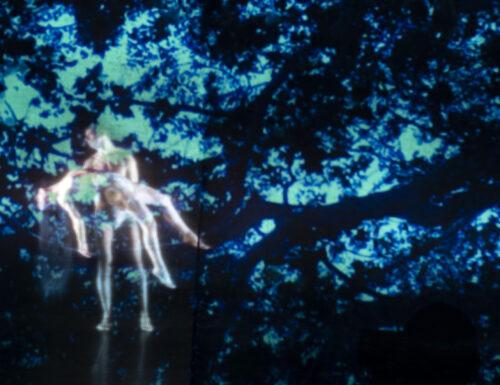 Abbondanza/Bertoni: una storia d'amore e di morte ballata