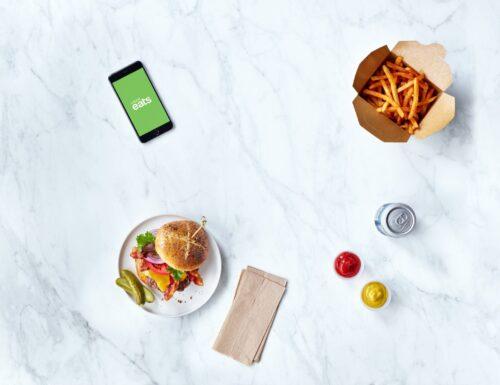 Uber Eats arriva a Bolzano: servizio attivo con i primi 45 ristoranti