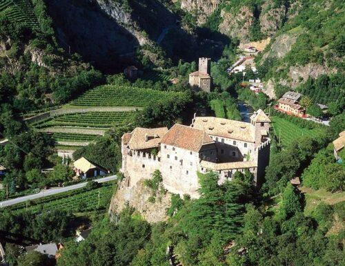 Fondazione Castelli di Bolzano: tanti eventi e mostre per l'estate!