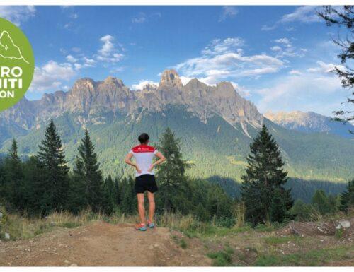 Il 3 luglio al via la Primiero Dolomiti Marathon