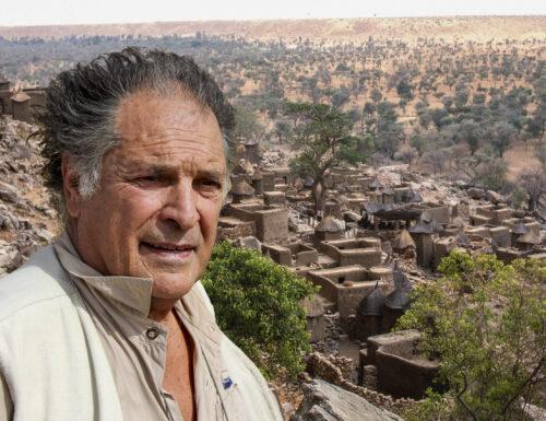 Umberto Knycz: una vita per il popolo Dogon