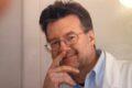 Maurizio Agostini: cantautore in camice