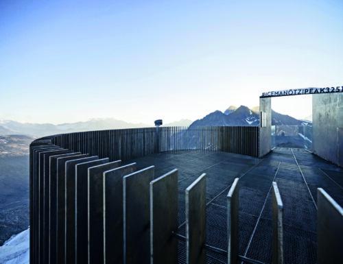 Alpin Arena Senales: natura, avventura e sapori