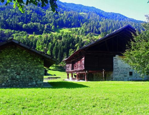 Sport, benessere e sostenibilità: tra Caderzone Terme e la Val Rendena