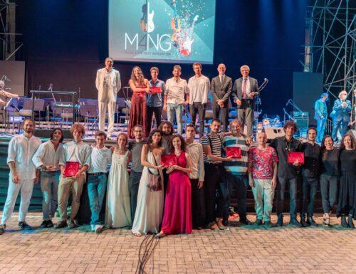 Music 4 the Next Generation: vincono i trentini MaNiDa