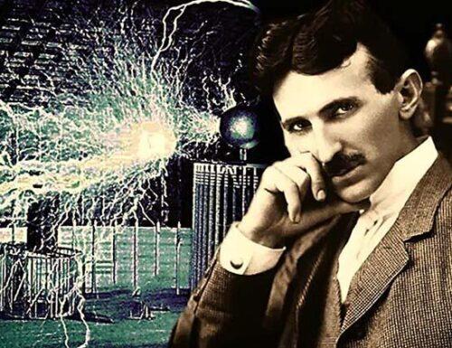 Tesla, ovvero l'uomo che illuminò il mondo