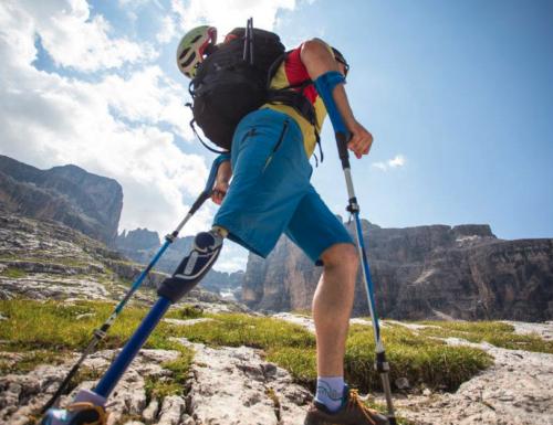 Torna l'evento Brenta Open: montagne accessibili a tutti