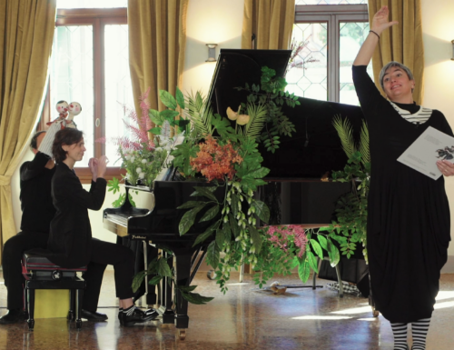 Festival Più Piano: ad agosto al via la 14° edizione