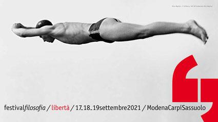 Festival filosofia sulla libertà