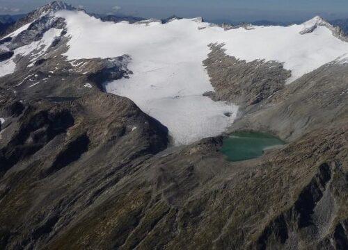L'arretramento dei ghiacciai: il caso dell'Adamello – Mandron