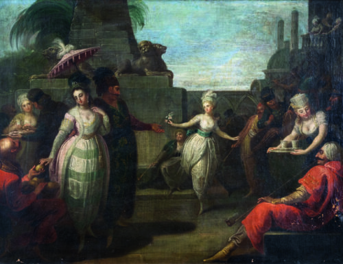 Battaglia a Torino per un dipinto di Carl Henrici
