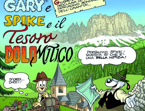 Dolomieu dei Monti Pallidi e l'Unesco