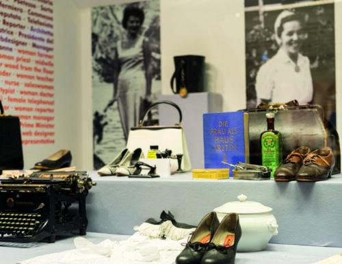 Donne: un museo tutto per sé