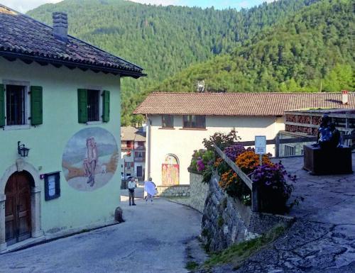 Guardia di Folgaria, il Paese dell'Arte