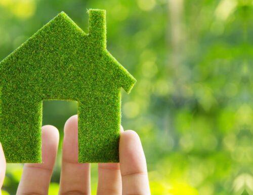 Come ridurre l'impatto dell'edilizia sulle emissioni