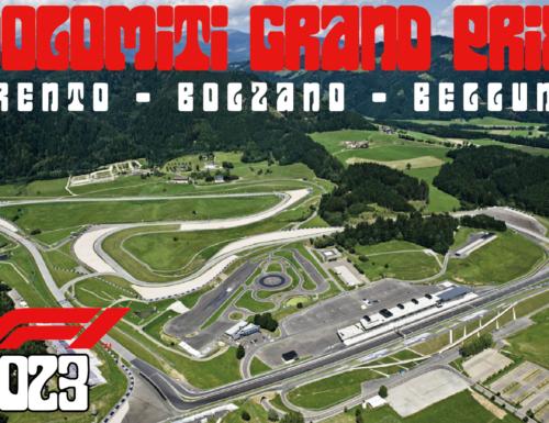 Vasco Rossi sì e un Gran Premio di F1 no?!