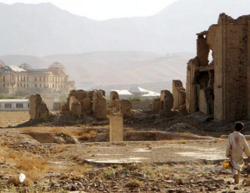 Afghanistan, 2021. Vent'anni dopo, vent'anni indietro?