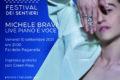 Orme Festival: cambio artista per venerdì 10 settembre
