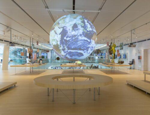 """""""Un piano per la sostenibilità"""": nuovo spazio espositivo al Muse"""